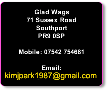 Glad Wags